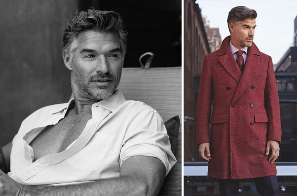 Eric Rutherford, 49 лет